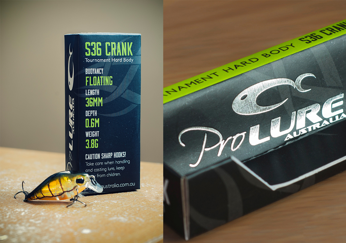 Prolure-Packaging
