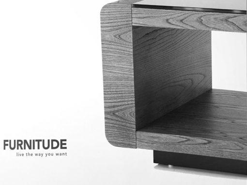 Furnitude – Catalogue Design