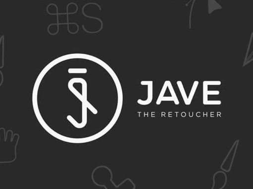Jave the Retoucher – Complete Branding